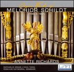 Organ Works of Melchior Schildt