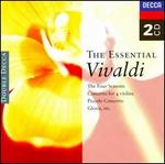 Vivaldi: the Essential Vivaldi