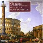 Clementi: The Complete Piano Sonatas, Vol. 2