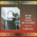 Arrigo Boito: Nerone