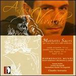 Vivaldi: Mottetti Sacri
