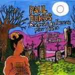 Paul Dukas: Int�grale de l'oeuvre pour Piano