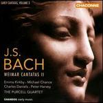 J.S. Bach: Weimar Cantatas 2