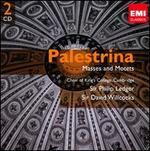 Palestrina: Masses & Motets