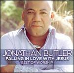 Falling in Love with Jesus: Best of Worship