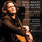 Saint-Sa?ns: Cello Concertos Nos. 1 & 2