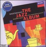 Shostakovich: Jazz Album