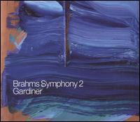 Brahms: Symphony No. 2 - Nathalie Stutzmann (contralto); Monteverdi Choir (choir, chorus); Orchestre Revolutionnaire et Romantique;...