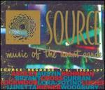Source Records 1-6, 1968-1971
