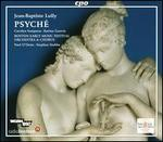 Jean-Baptiste Lully: Psych�