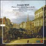 Joseph W�lfi: Piano Concertos Nos. 1, 5 & 6