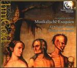 Heinrich Schntz: Musikalische Exequien