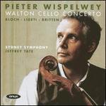 Walton: Cello Concerto