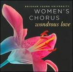 Wonderous Love