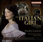 Rossini: Italian Girl in Algiers [Highlights]