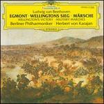 Beethoven: Egmont; Wellingtons Sieg