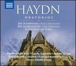 Haydn: Oratorios