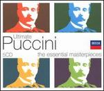 Ultimate Puccini [5 Cd]