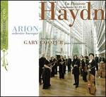 Haydn: La Passione; Symphonies 41, 49 and 44