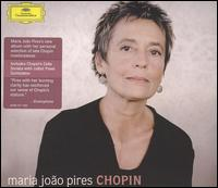 Chopin - Maria Jo�o Pires (piano); Pavel Gomziakov (cello)