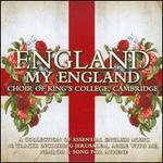 Choir of King S College-Kingïs College Choir: England