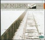 Encyclopedia of Music Composed in Concentration Camps (1933-1945), Vol. 1
