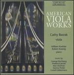 American Viola Works