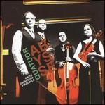 Quatuor Abysse Performs Gaito, Ginastera & Piazzolla