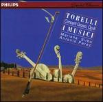 Giuseppe Torelli: Concerti Grossi