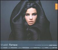 Antonio Vivaldi: Farnace - Adriana Fernandez (soprano); Cinzia Forte (soprano); Fulvio Bettini (baritone); Furio Zanasi (baritone);...