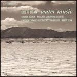 Brett Dean: Water Music
