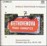Beethoven: Complete Works for Solo Piano, Vol. 7