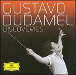 Discoveries [8 Tracks] - Sim=n Bolfvar Symphony Orchestra of Venezuela; Gustavo Dudamel (conductor)