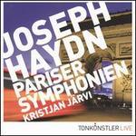 Haydn: the Paris Symphonies (Live, Wiener Musikverein)