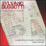 Sylvano Bussotti: Il catalogo F questo