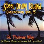Steel Drum Island Collection, Vol. 5
