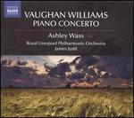 Vaughan Williams: Piano Concerto (Piano Concerto/ the Wasps/ English Folk Song Suite-Sc)