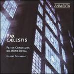 Pax C�lestis