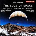 John Downey: The Edge of Space