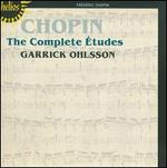 Chopin: The Complete +tudes