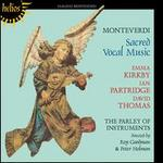 Monteverdi: Sacred Vocal Music