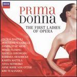 Prima Donna: The First Ladies Of Opera - Angela Gheorghiu (soprano); Anna Netrebko (soprano); Anne Sofie von Otter (mezzo-soprano); Barbara Hendricks (soprano); Cecilia Bartoli (mezzo-soprano); Crispian Steele-Perkins (trumpet); Danielle de Niese (soprano); Elina Garanca (mezzo-soprano)