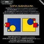 Sofia Gubaidulina: Silenzio; De profundis; Et exspecto; In Erwartung