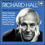 Music by Richard Hall