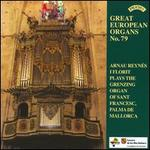 Great European Organs, No. 79