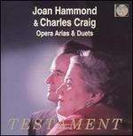 Joan Hammond & Charles Craig sing Opera Arias & Duets