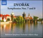 Dvor�k: Symphonies Nos. 7 & 8