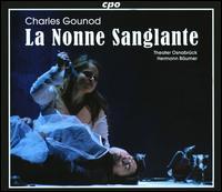 Charles Gounod: La Nonne Sanglante - Eva Schneidereit (mezzo-soprano); Frank F�rber (bass); Ganadijus Bergorulko (bass baritone); Iris Marie Kotzian (soprano);...
