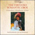 The Virtuoso Romantic Oboe