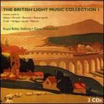 The British Light Music Collection I